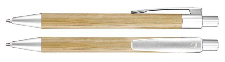 Bolígrafo Bamboo Sustenta 2