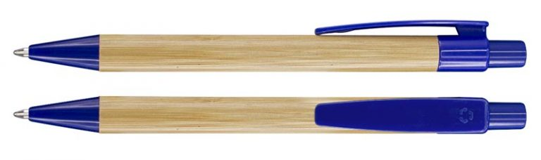 Bolígrafo Bamboo Sustenta 3