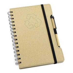 Cuaderno Ecológico Compost 1