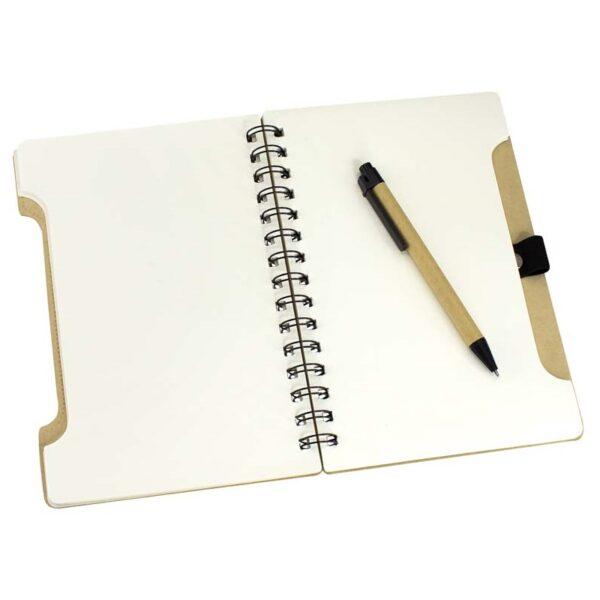 Cuaderno Ecológico Compost 3