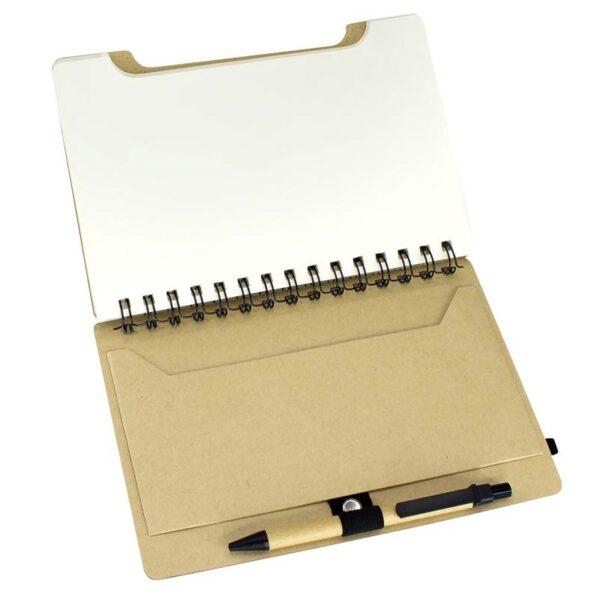 Cuaderno Ecológico Compost 4