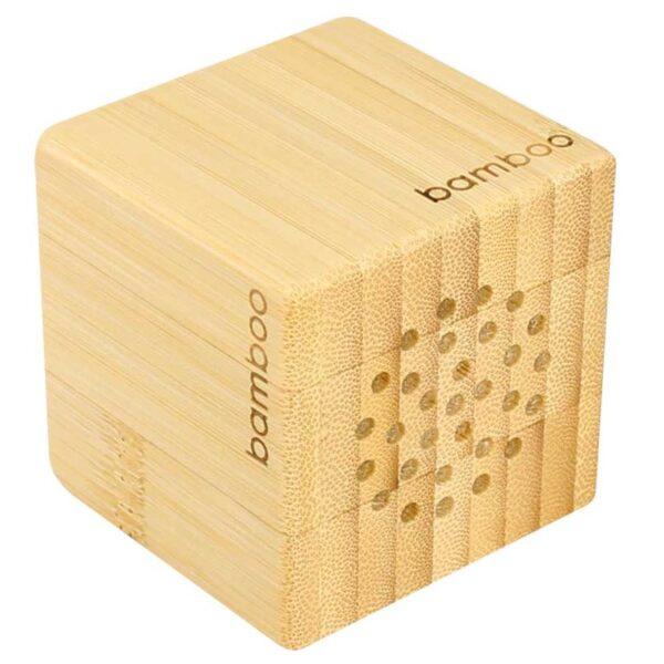 USB Parlante de Bamboo 3