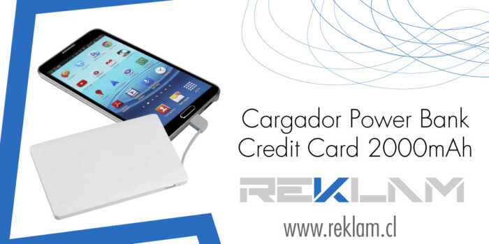 Cargador-Power-Banks-Tarjeta-de-crédito-2000mAh