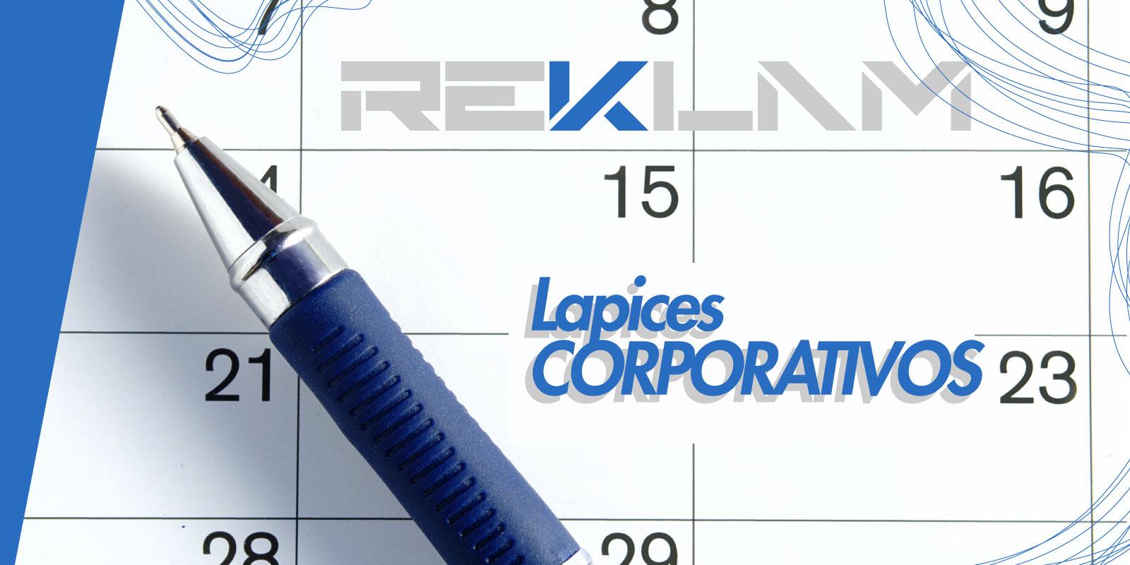 Lapices corporativos