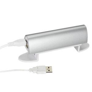 Cargador Power Bank Footy 2200mAh