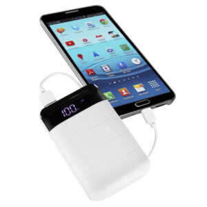 Cargador Power-Bank Uranus 6000mAh